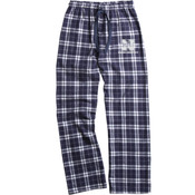 Flock-N - boxercraft F20 Team Pride Flannel Pant with Taping